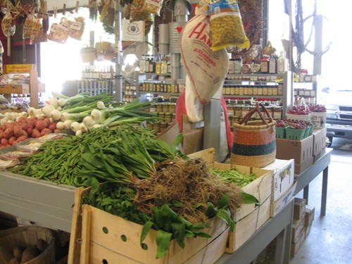 Bunches of ramps ($3 per bunch)