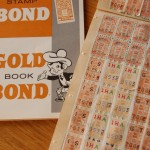 Gold Bond Stamps