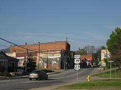 Canton, NC