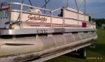 Pontoon Boat 4 Sale