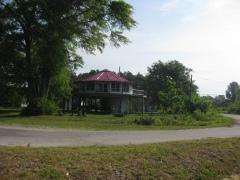 Bridgeton Round House