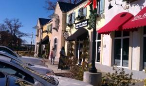 Savory and Spice Shop - Lafayette Village