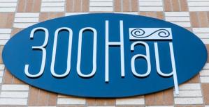 300 hay logo