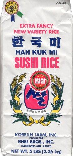 RBSushiRice