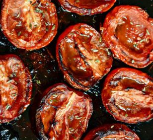 roasted-balsamic-tomatoes
