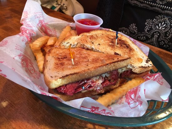 reuben-with-fries-tasty